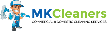 MK Cleaners Services